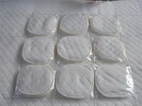 ücretsiz kargo DA281 hemşirelik yeniden yıkanabilir göğüs pedleri besleyen Sıcak satış kullanışlı yeni anneniz analık adsorban emzirme
