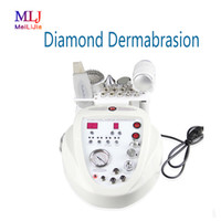 Hot sale!Diamond Dermabrasion Skin Scrubber Face Lifting Whi...
