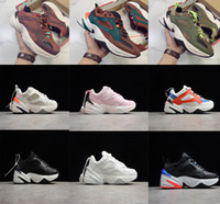 2019 NEW 2K Tekno Dad Sports Casual Shoes Off Top quality Wo...