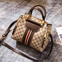 2020 Casual fashion woman bag Handbag lady bag Small Mini Antirust metal Mobile phone bag Cross Body Shoulder Bags Genuine Leather AS2069