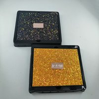 faire mettre MOJI starlight Ambilight ntcklace fard à paupières 15color / pcs Moji palette ombre à paupières maquillage dhl livraison gratuite