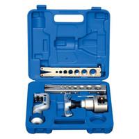 1PCS VFT-808-MIS Эксцентричный Flaring Инструмент для холодильного оборудования Содержать трубки режущего инструмента для ремонта холодильного