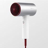 Marca SOOCAS H3 H3S professionale Asciugacapelli ioni negativi ad asciugatura rapida elettrico Cura dei capelli 1800W Uscita Aria Anti-Hot innovativo