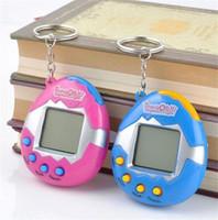 Elektronik Dijital Tamagochi yeni pet sanal pet oyuncaklar minyatür pet oyun oyuncu çocuklar için en iyi hediyeler