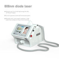 808nm Diode Hair Removal Laser 3 Wavelength Professional Tec...