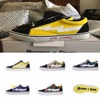 725882b78 Wholesale closest shoe store online - 2018 New Revenge x Storm Australian  Exclusive Lemon yellow Pop