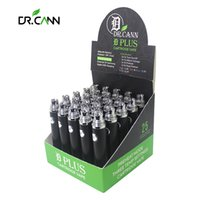 Dr. Cann D Plus Preheating Vape Pen 400mah Variable Voltage E...