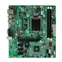 CN-0M5DCD M5DCD Для DELL Optipex 390 материнская плата MIH61R 10097-1 48.3EQ01.011 motherboard100% испытанным полностью работа