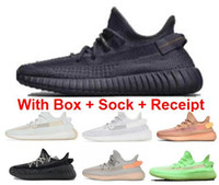 2019 V2 GID Black Static CLAY HYPERSPACE V2 TRFRM Running Sh...