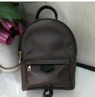 TOP PU высокого качества кожаный рюкзак сумка Женщины Мини рюкзак Мода Повседневная Женщины Рюкзак Schoolbag Сумки 21x10x18cm