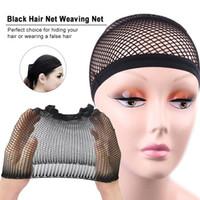Perücke Haarnetz Haarpflege Styling Zubehör Werkzeuge Haarnetze