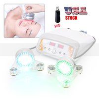 USA STOCK 7 color Photon LED Skin Rejuvenation Machine Micro...