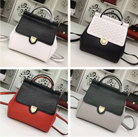NEW!Fashion Superior Quality Women Bags Genuine Leather Two-...