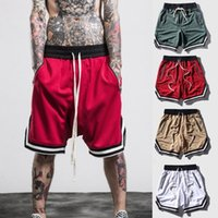Zogaa Men Quick- drying Sports Running Training Men Gym Short...