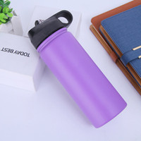 18oz Vacuum water bottle Insulated 304 Stainless Steel Water...