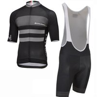 New Arrival COLNAGO Cycling Jersey Men suits short sleeve sh...