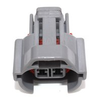 DENSO Fuel Injector Connector Kit voor ID2000 Injector / 6189-0039 Nippon Denso Injector Connector