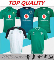 International League 2019 Japan rugby World Cup casa Ireland lontano Maglia maglia IRFU nazionale squadra di rugby maglie s-3xl