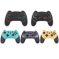 Game-Controller Bluetooth Remote Wireless Controller für Switch Pro Gamepad Joypad Joystick für Nintendo Switch Pro-Konsole