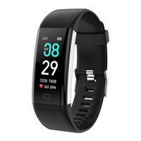 RAVI F07max Smart Bracelet Watch Real Time Heart Rate Blood ...