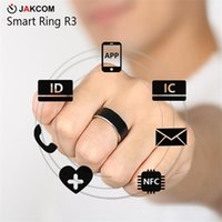 JAKCOM R3 Smart Ring Vendita calda in dispositivi intelligenti come vestiti da donna cucci