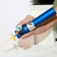إزالة التجاعيد CDT طريقة الحقن بالأوكسجين العين كربوكسي العلاج آلة حقن التخسيس آلة طريقة الحقن بالأوكسجين للمعدات صالون تجميل