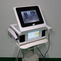 liposonix HIFU الموجات فوق الصوتية شد الجلد مواجهة آلة رفع صالون تجميل آلة المعدات الجسم Liposonic جهاز التخسيس