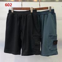 Dropship beiläufige Männer Shorts Jogger Hosen für Männer Male Hosen Herren Jogger Solid black blau Pants Cotton Shorts M-2XL