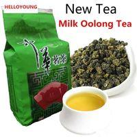 Süt Oolong çayı 50g Yüksek Kalite Tieguanyin Yeşil Çay Süt Oolong Yeni Bahar Çay Sağlıklı Yeşil Gıda Tercih Seçme