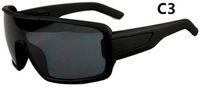 Marka Pilot Güneş gözlüğü Erkekler Açık Spor Bisiklet Wrap Gözlük Çıkarılabilir Cam Bisiklet Motosiklet Gözlük oculos de sol 7936