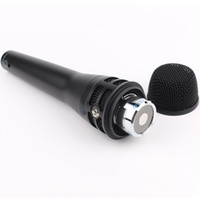 KSM8 microfono cablato microfono dinamico microfono professionale microfono portatile karaoke per prestazioni dal vivo Stage Show Mic Free DHL