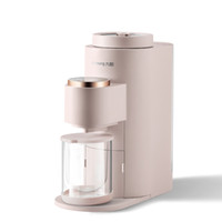 Joyoung DJ02E-K solo R quebra de parede fabricante de leite de soja mais novo K solo livre filtro totalmente automático home office leite de soja máquina liquidificador misturador