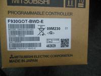 Um Painel Mitsubishi F930GOT-BWD-E Frete Grátis Expedido Novo Em Caixa