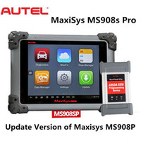 Autel Maxisys MS908S PRO MS908SP upgrade of MS908P OBD Full ...
