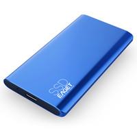 SSD esterno 1TB 512GB TYPE-C 3.1 GEN 2 Mobile ESTERNO STATO SOLO DRIVE HARGE VELOCITÀ HARD DRIVE SSD per computer M10