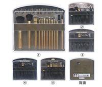 핫 메이크업 세트 12PCS 설정 / 고품질 메이크업 도구 얼굴 브러쉬 / 아이 브러쉬 DHL 운송