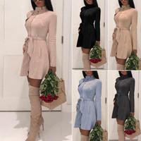 패션 여성 섹시한 따뜻한 버튼 지퍼 롱 트렌치 코트 착실히 보내다 여성 착실히 보내다 외투 트렌치 윈드 브레이커