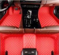2019 nouveaux tapis de sol 2009-2011 pour Fit pour Chrysler 300 300C 300M tapis de voiture sur mesure, tapis tous temps