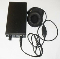 Conversor de som de transformador de telefone profissional de trocadores de voz