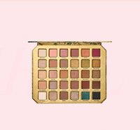 Dropshipping Newest Makeup Palette Eye shadow Natural 30colo...