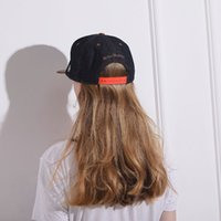 Cowboy flat hat hip hop hat outdoor men and women hat