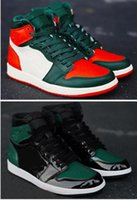Best Quality SoleFly x 1 Green Orange White Black MIA 305 Me...