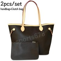 Women designer handbag tote shoulder bag Multifunction woman...
