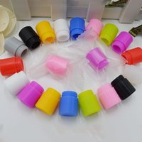 Drip Tips 810 Silicone Mouthpiece Cover Colorful Wide Bore T...