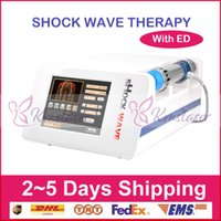 2018 Portable Shock wave Therapy Erectile Dysfunction Treatm...