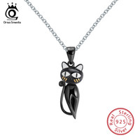 ORSA JEWELS Original Design Real 925 Sterling Silver Cute Ca...