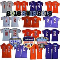 2.019 universitari Clemson Tigers 16 Trevor Lawrence 4 Austin Deshaun Watson Travis Etienne Jr 13 Hunter Renfrow Cotton Bowl Zucchero