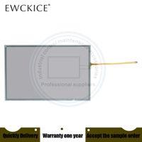 Orijinal YENİ TP1200 6AV2144-8MC10-0AA0 6AV2 144-8MC10-0AA0 PLC HMI Sanayi dokunmatik ekran paneli membran dokunmatik