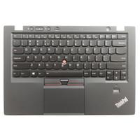 NEW Englisch Laptop-Tastatur für Lenovo IBM ThinkPad X1 Helix 2013 04X0635 USA mit Handauflage US Laptop Repair Tastatur