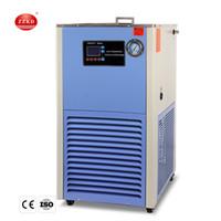 ZZKD 20 Litre Laboratuvar Enstrüman Ekipmanları Düşük Sıcaklık Soğutucu Sirkülasyon Pompası Soğutma Soğutucu
